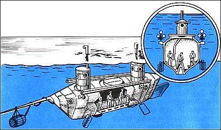 Морская гвардия. Освоение просторов и глубин ИнфоАртель